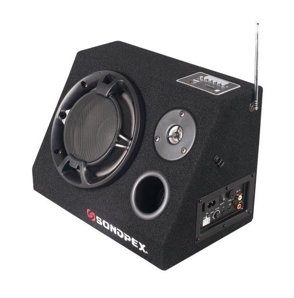 CSF-E10B Bluetooth Active Speaker System