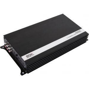 1200W 5-Channel Digital Amplifier