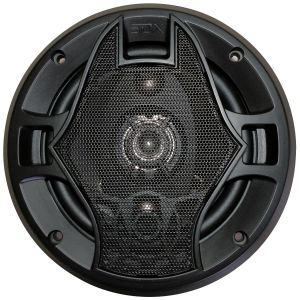 "5.25"" 4-Way Car Speakers (Pair)"