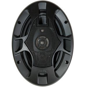 "5"" x 7"" / 6"" x 8"" 4-Way Car Speakers (Pair)"