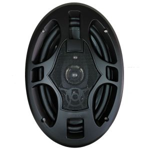 "6"" x 9"" 4-Way Car Speakers (Pair)"