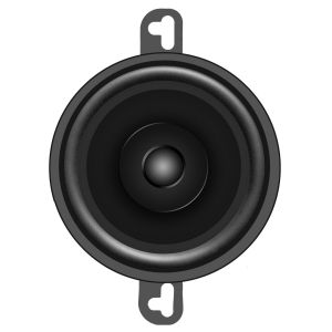 "3.5"" Dual Cone Speaker - Original Equipment Replacement"