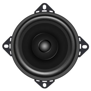 "4"" Dual Cone Speaker - Original Equipment Replacement"