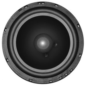 "6.5"" Dual Cone Speaker - Original Equipment Replacement"
