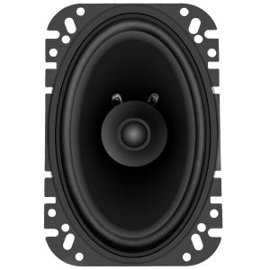 "4"" x 6"" Dual Cone Speaker - Original Equipment Replacement"