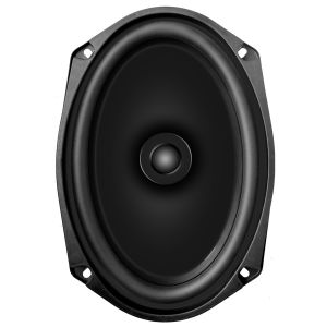"6"" x 9"" Dual Cone Speaker - Original Equipment Replacement"