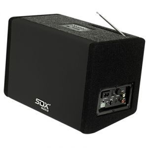 CSB-F65B Bluetooth Active Speaker System