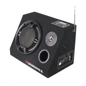 CSF-E65B Bluetooth Active Speaker System