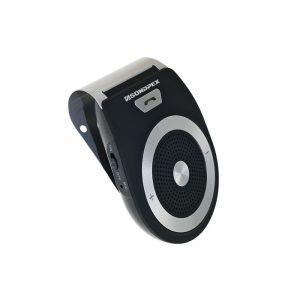 Sun Visor Bluetooth Speaker and Handsfree Kit