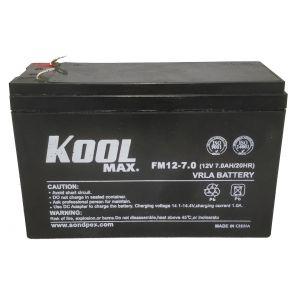 KoolMAX Battery