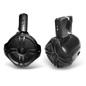 Fully Wireless Marine Speaker System