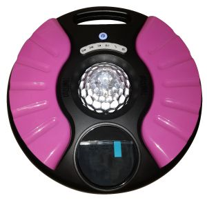 Saturn Pool Speaker (Purple)